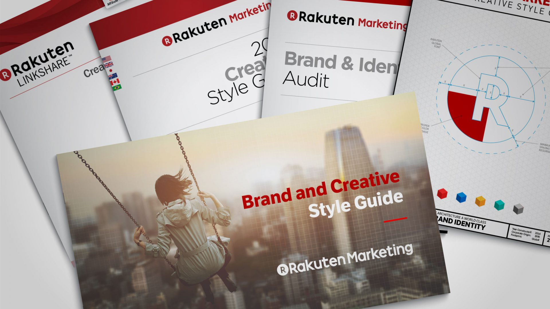 Brand & Creative Style Guides